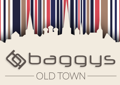 Baggys Old Town