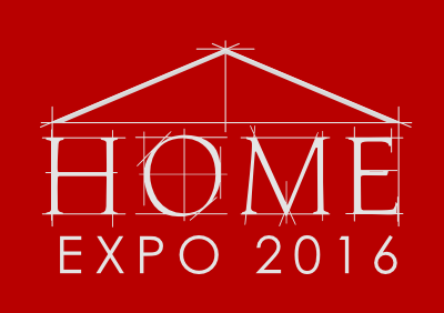 Home expo logo